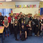 World Book Day – Harry Potter Theme