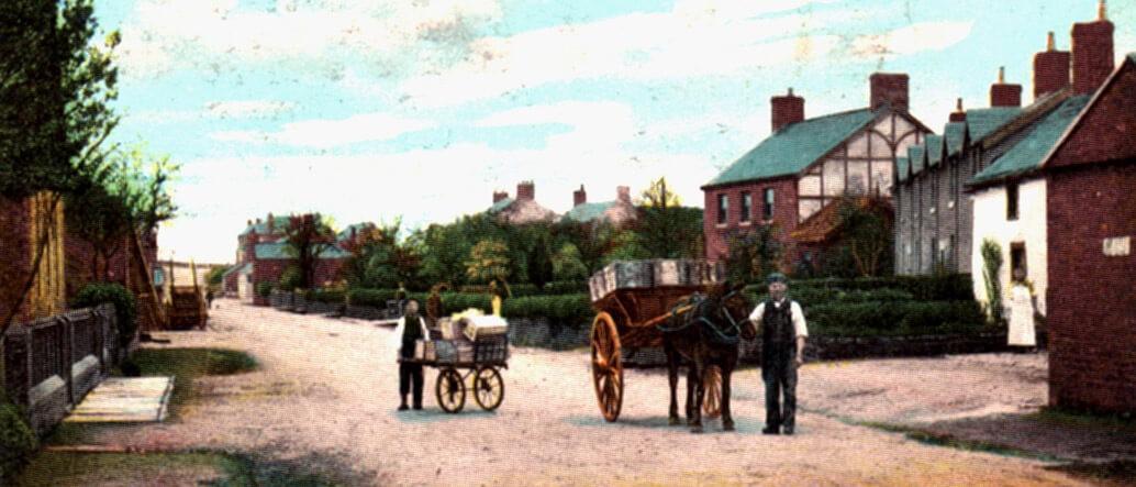 Kirkbride History