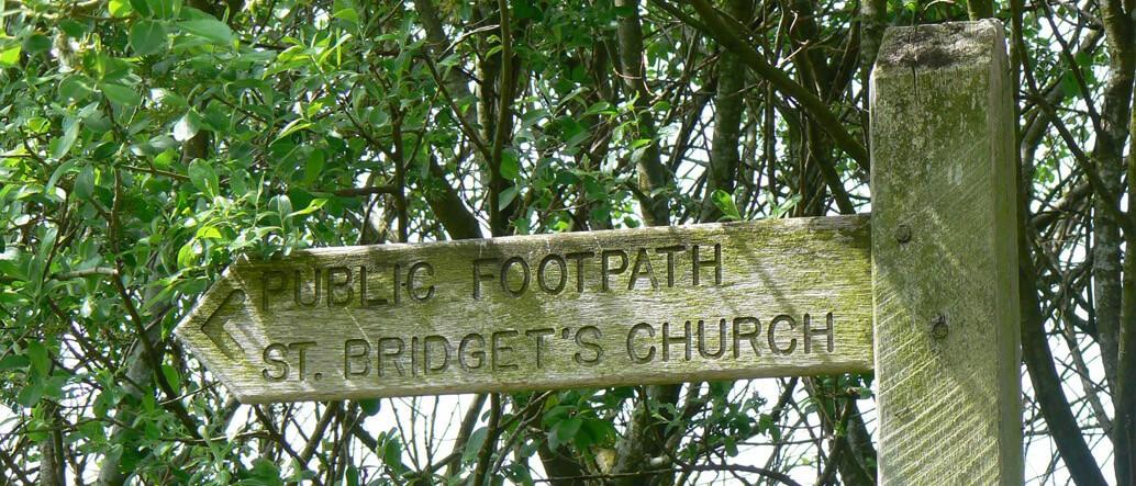 Walks in Kirkbride