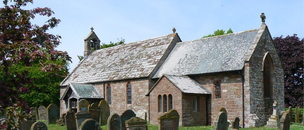 Kirkbride Church
